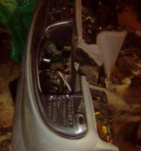 Панель форд фокус 2
