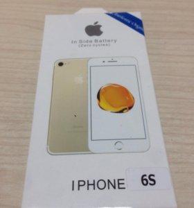 АКБ на iPhone 6s