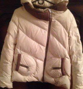 Женская куртка демисезонна