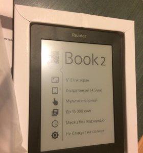 Reader Book 2 новый READERBOOK 1