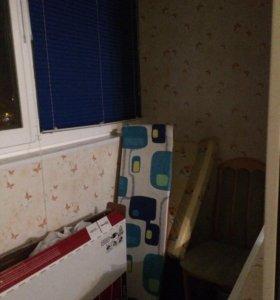 Продаётся 2х комнатная квартира в новом доме