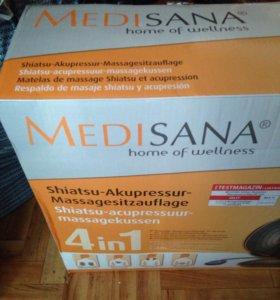 Массажная накидка Medisana MC 822 из Германии