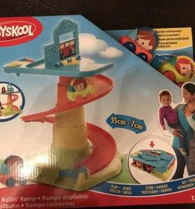 Новая игрушка от playskool