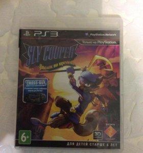 PlayStation 3 диск
