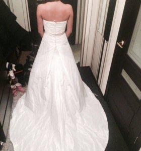 Новое❗️свадебное платье