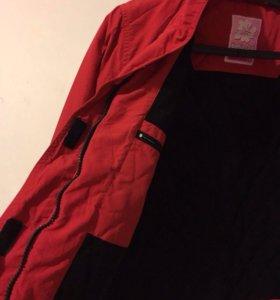 Куртка для ⛷ в отличном состоянии!!!