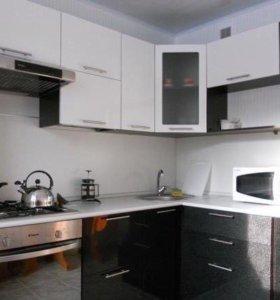 Кухня, корпусная мебель