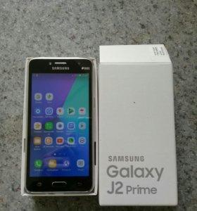 Samsung j2 prime (2017)