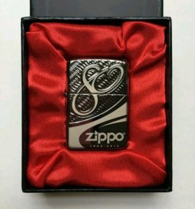 Zippo 80th anniversary limited edition