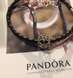 Новый шарм Pandora!