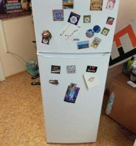 Холодильник Vestel MDD 238 VW
