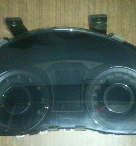 Панель приборов Hyundai i40 2.0 АКПП