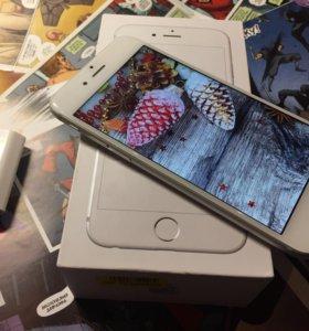 iPhone 6 64gb wite