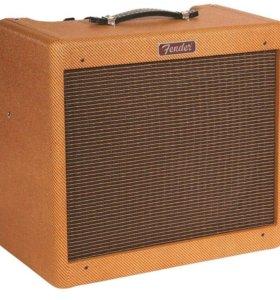 🎼 Fender Blues Junior III Tweed LTD Made In Mexic