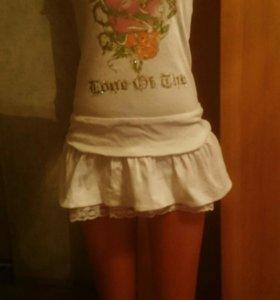 Платье SODA