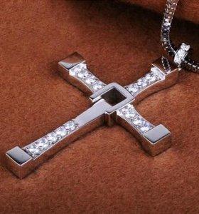 Крест Торетто.