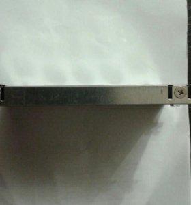 Жесткий диск Seagate Video 2.5 HDD ST500VT000 500