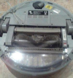 Робот Пылесос Kit Ford kt-501-2