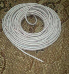 Коаксиальный кабель для антенн, радио и тв