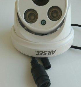 Сетевая ip камера 720р.