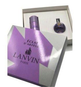 """Подарочный набор Lanvin """"Eclat D'Arpege"""" 2в1"""