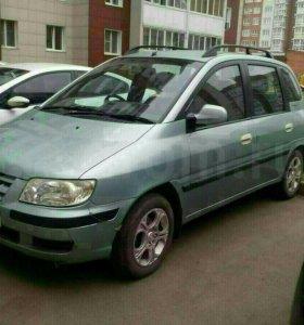 Продам Hyundai Matrix