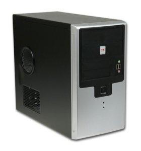 Системный блок core2quad 9550(xeon E5440)