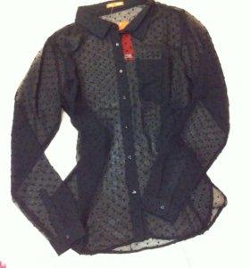 Новая блузка 48 размер