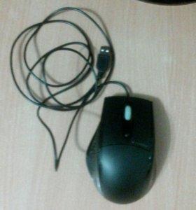 Мышь g-laser в отличном состоянии