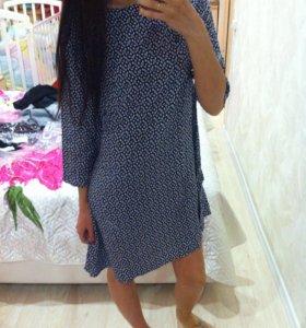 Новое платье 46размер