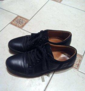 Туфли на подростка