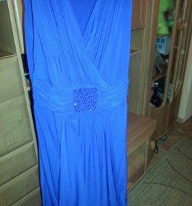 Платье!)
