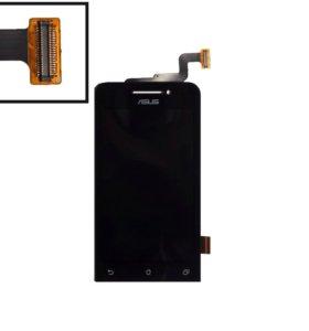 Дисплей для Asus Zenfone 2 + тачскрин (ZE500CL)
