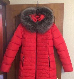 Куртка 46 НОВАЯ
