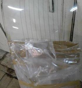 Заднее стекло с подогревом на ВАЗ 2101—2107