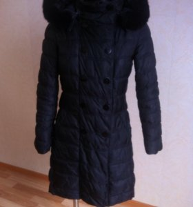 Куртка oodji демисезон/зима