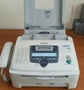 Panasonik KX-FLM653