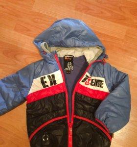 Демисезонная куртка Orby