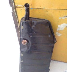 Бак на ВАЗ 21213(нива)