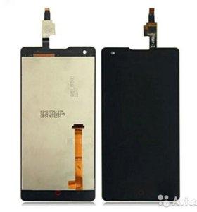 Запчасти самсунг с3 разбит экран и с2 нужна батаре
