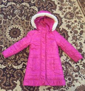 Куртка весна-осень 122-128