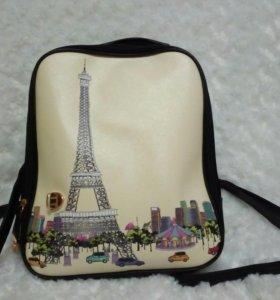 Новый!!!Очень красивый рюкзак!!!