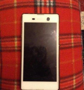 Sony M5