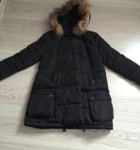 Куртка для будущей мамы и