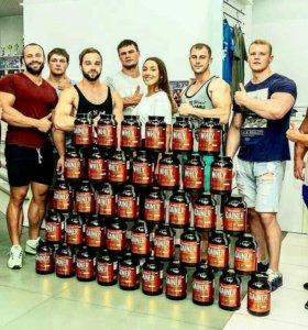 Спортивное питание,спортпит,протеин,бца,гейнер