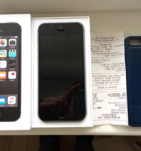 IPhone 5s ( 16gb )