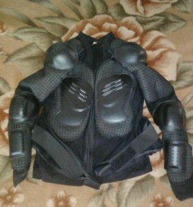 Защита тела(черепаха)размер М