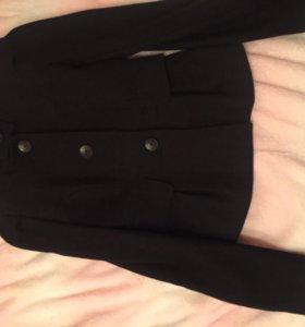 Пальто-пиджак женский