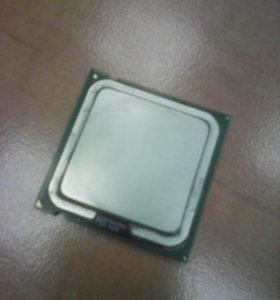 Процессор intel pentium 4 3Ghz s775