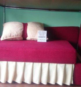 Диван кровать Аленушка